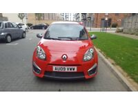 Renault Twingo 1.6 VVT Renaultsport 133 3drFULL SERVICE HISTORY
