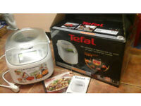 Tefal multi cook advance/slow cooker