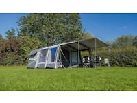 Sunncamp Holiday Air 300 Trailer Tent.