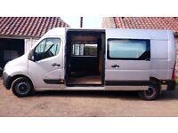 Removals, Man and Van, Woman and Van, Handyman and Guttering Services - Edinburgh, Livingston