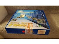 SuperMicro motherboard X10SBA Mini ITX Board - Bargain