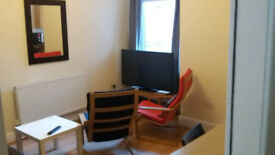 Double room in Fallowfiel - short time letting till end of August