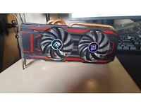PowerColor r9 280x 3GB Graphics Card (GPU)