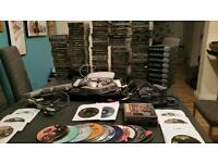 Playstation 1 ps1 huge bundle.