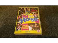 WWE / WWF In Your House DVD