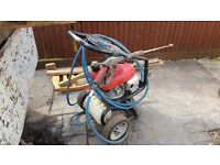 XP Honda Pressure Washer - £250