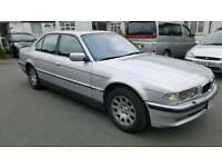Bmw 728i FSH Only 4 keepers, 2000, X, Classic, Cherished by prev owner.