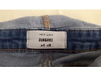 New Look Dungaree