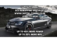 ECU REMAPPING SERVICE FROM £140 AUDI BMW FORD FIAT HONDA MERCEDES MINI NISSAN SKODA SEAT VW