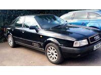 Audi 1.6 SE 80
