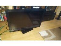 Sony Bravia TV 40-inch