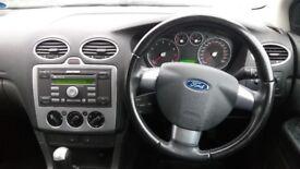 Ford Focus 1.6 petrol estate