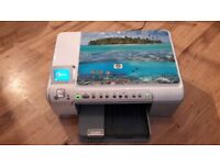 HP PHOTOSMART C5280 all in one printer,scanner,photocopier