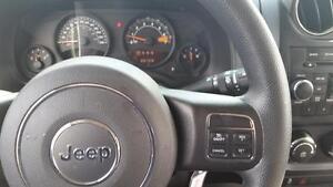 2014 Jeep Patriot SPORT/NORTH   SIRIUS   CRUISE CONTROL  Cambridge Kitchener Area image 14