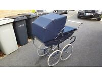 Silver Cross Balmoral kids pram