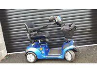 Mercury Neo 6 2014 Scooter