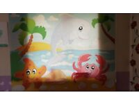 Children's Roller Blind - 180 cm x 140 cm