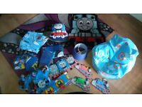 Thomas the tank bedroom bundle BED + OTHER ITEMS