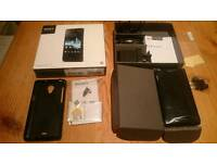 Sony Experia T mobile phone