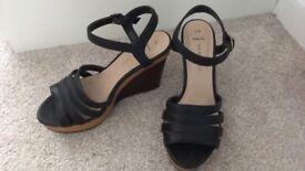 New Look Wedge Sandals