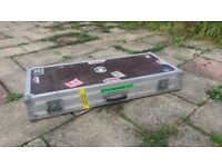 Flight Case for Electric Guitar