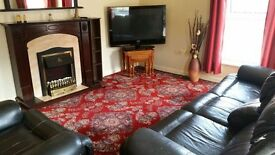 Nice and spacious 1 bedroom apartment in Lurgan town centre