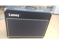 Laney VC30 All valve 2 x12 amplifier with celestion speakers. Mint condition. £210