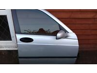 SAAB 95 ESTATE FRONT DRIVERS DOOR 2001 TO A 2005