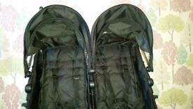 Double Buggy Zeta Cita (Used Only Once)