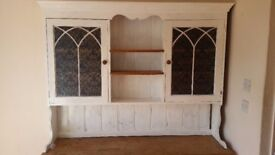 Free welsh dresser top half