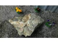 Welsh rustic garden rocks / stone FREE DELIVERY ad 5