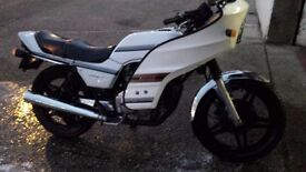 Cb250 superdream getting rare bikes now