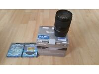 Tamron 16-300 mm telephoto zoom Lens for Canon