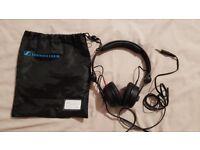 Sennheiser HD-25II Headphones
