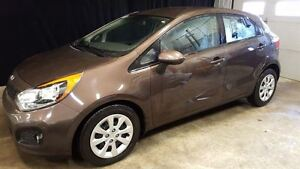 2013 Kia Rio HATCH A/C AUTOMATIQUE