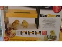 Brinsea eco glow 20 heater