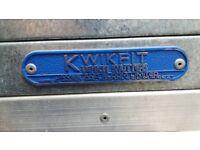 Kwikfit Vehicle Shutter