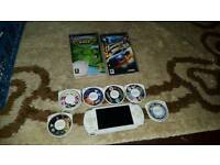 Psp all working
