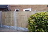 Fencing and Decking Contractors