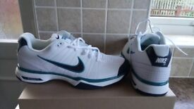 *NEW* Nike 'Zoom Vapor Club' Tennis Shoes/Trainers size UK12