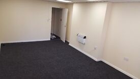 1 office spaces to let in mansfield