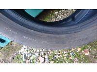 Pirelli p zero rsc bmw x5 tyres 275 40 20 315 35 20