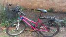 ladies toy, bicycle..
