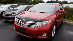 2010 Toyota Venza AWD Premium Package