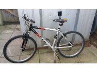 Trek 4100 Mountain Bike For Sale