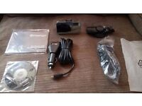 HD dash cam. Never used