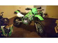 Kdx 220 2001