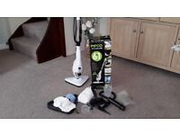 Pifco 6 in 1 Steam Cleaner