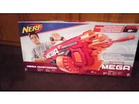 NEW Nerf Mega Strike Mastodon