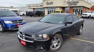 2014 Dodge Charger SXT | BLUETOOTH | ALLOY'S | JUST TRADED | Cambridge Kitchener Area image 1